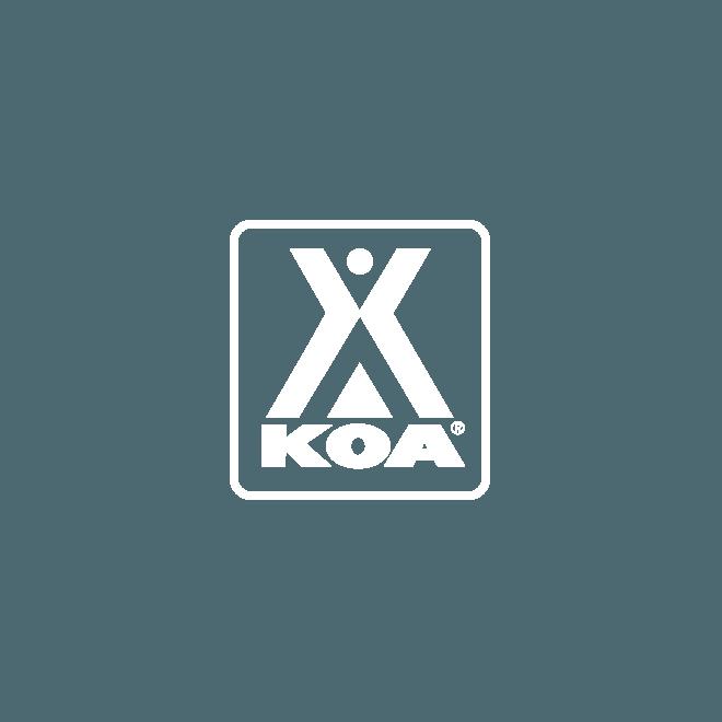KOA captures campers' attention