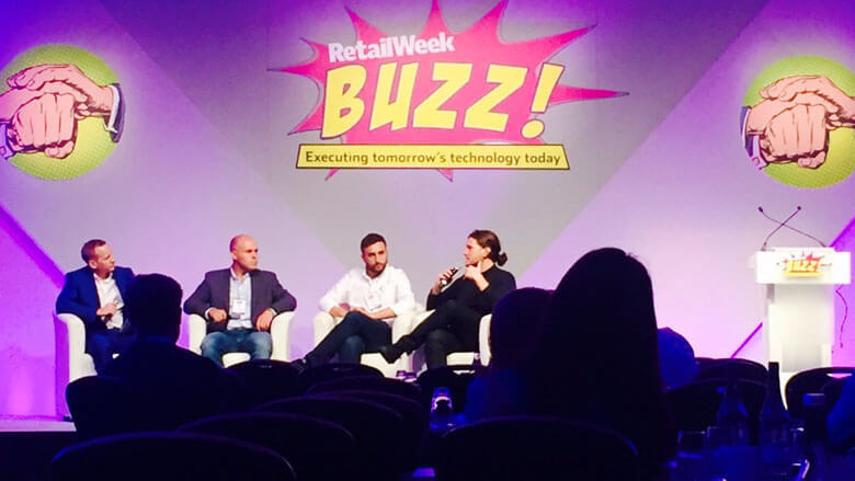 RetailWeek Buzz yext