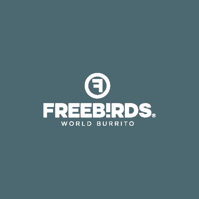 Freebirds controls its digital presence