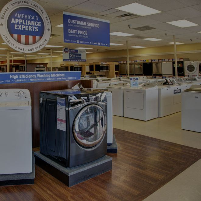 Sears Hometown and Outlet Stores Location Data Management