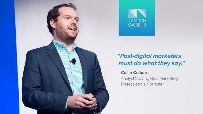 Collin Colburn Forrester