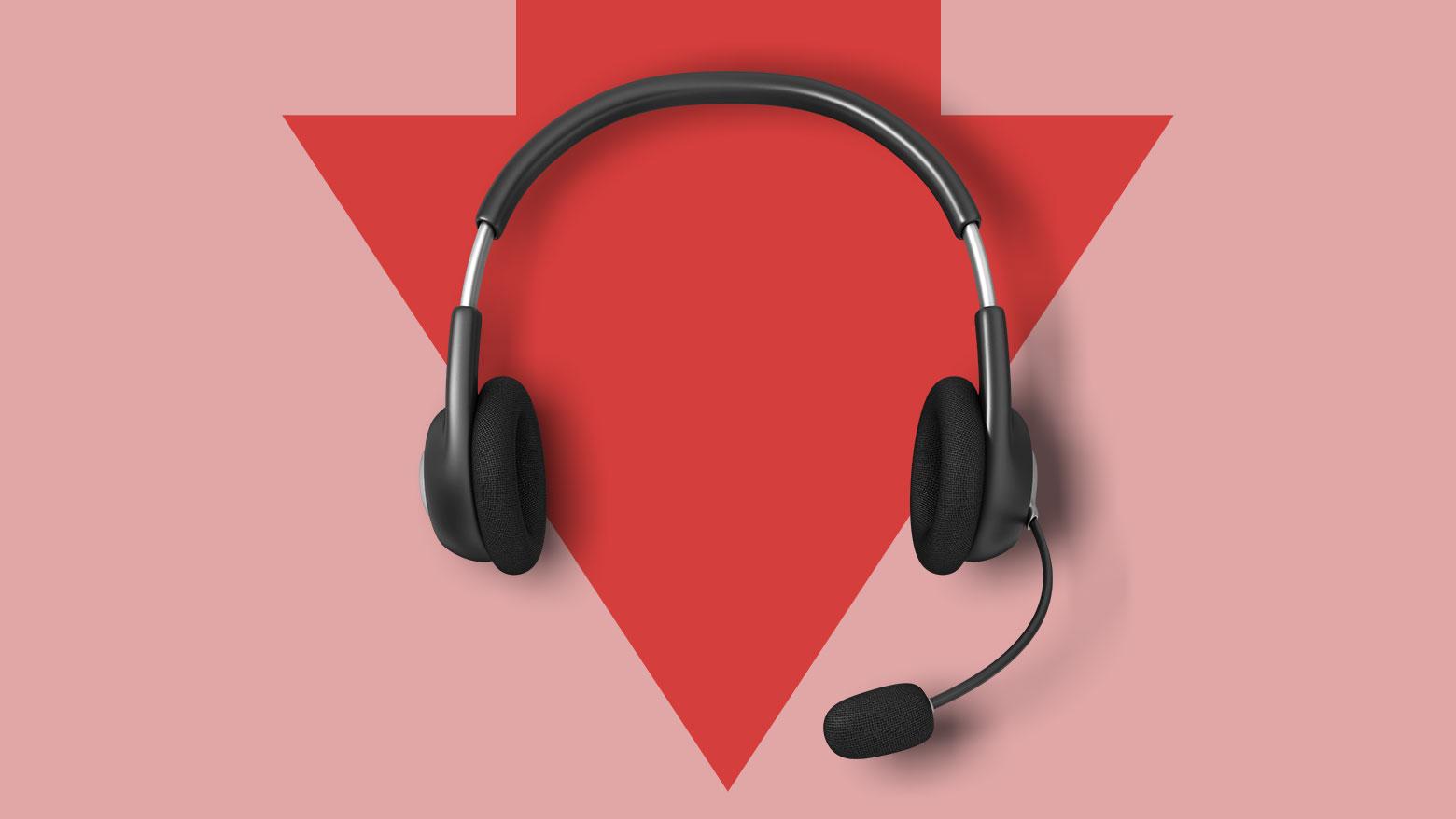 Death of the call centre future of customer service